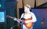 Watch Gopherwood Concert: Joshua Davis on CCTV