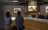 Cadillac City Council Meeting 10-16-17