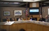 Cadillac City Council Meeting 8/15/16