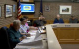 Zoning Board Meeting - 5/20/16