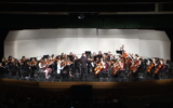 CHS Orchestra Concert - 05/11/16