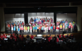 St. Ann's Collage Concert - 05/25/16