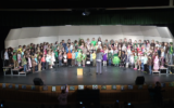 Forest View Spring Concert - 04-11-17