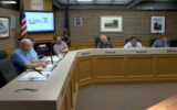 Cadillac Planning Commission 8/22/16