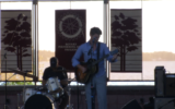 Luke Winslow-King Concert - 8/17