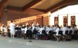 Clam Lake Band: 8/1/16