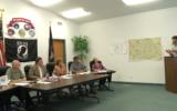 Haring Township Meeting 8/08/16