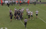 High School Football 09/08/17 Lake City vs McBain