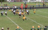 High School Football - Manton @ McBain 09/23/16