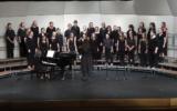 CJHS Choir Concert - 10/20/16