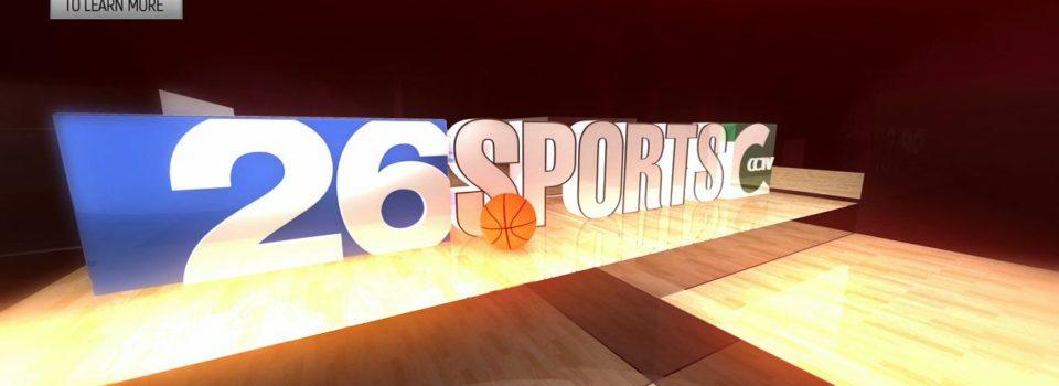 Girls High School Basketball 12/12/17