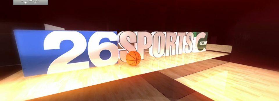 Girls High School Basketball 12/21/17 Cadillac Vs Alpena