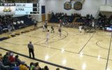 Boys High School Basketball 01/12/18 Cadillac Vs Alpena