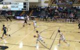Boys High School Basketball 02/06/18 Cadillac Vs Petoskey