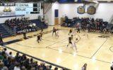 Boys High School BasketBall 02/09/18 Cadillac Vs Traverse City Central