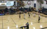 Girls High School Basketball 02/08/18 Cadillac Vs Traverse City West